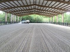 Have You Seen A Steel Building Used for an Outdoor Riding Arena Yet? For many, these horses become like a part of the family and as such their housing, outdoor riding arenas and training facilities must meet the highest of standards especially if your indoor riding arena is used for business purposes.