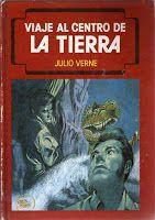 JULES VERNE,LA ASTRONOMIA Y LA LITERATURA: VIAJE AL CENTRO DE LA TIERRA
