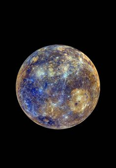 Photography of a full moon with bright flashes of blue colors. Planets Wallpaper, Galaxy Wallpaper, Planets And Moons, Space And Astronomy, Galaxy Art, Beautiful Moon, Moon Art, Grafik Design, Stars And Moon