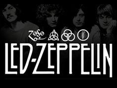 Zeppelin - needs no explanation!