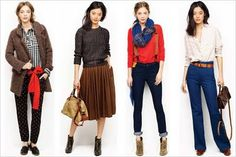 Fall Fashions #AliShopsPinFest