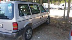 Vendo furgoneta en muy buen estado lo entrego con la itv recien pasada mejor ver y probar...