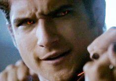 """Teen Wolf Season 4 Episode 05 """"I.E.D."""" Scott McCall True Alpha"""