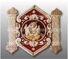 Mural Art by Muralguru Bharat Rawal: 3D Ceramic Mural Art a History by Muralguru Bharat Rawal