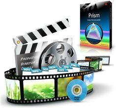 NCH Prism Video File Converter Plus 3.01+ Cracked