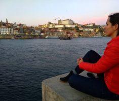 Oporto es una de esas ciudades en las que el atardecer tiene una luz mágica. ¿Hay alguna ciudad que os haya gustado especialmente en este…
