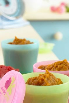 This weaning recipe makes a great introduction to red meat...