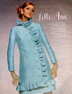 Lilli Ann 1969 | Jessica | Flickr