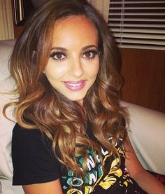 Jade Thirlwall, Little mix