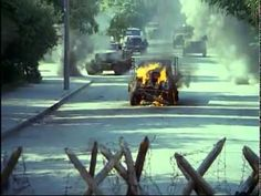 German Army Attack on Bucharest Romania - YouTube