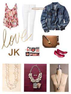 Complete this look with JK. https://christinastockton.jewelkade.com/Home