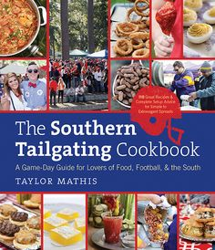 The Southern Tailgating Cookbook