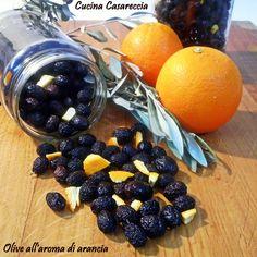 Olive++all'aroma+di+arancia