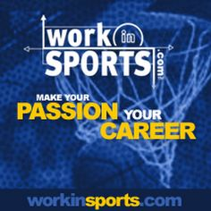 Top 5 Sports Networking Events to Advance Your Sports Career