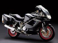Ducati St3 2004-2007 Service Repair Manual