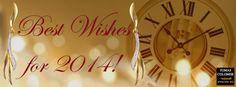 Happy new year! | Bon any nou! | ¡Feliz año nuevo! Merry Christmas, Clock, Happy New Year, Merry Little Christmas, Watch, Happy Merry Christmas, Clocks