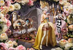 Lavazza schakelt modeontwerpster in