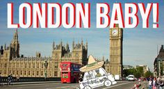 18. London baby Big Ben, Broadway Shows, Building, Baby, Travel, Italia, Viajes, Buildings, Destinations