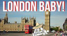 18. London baby