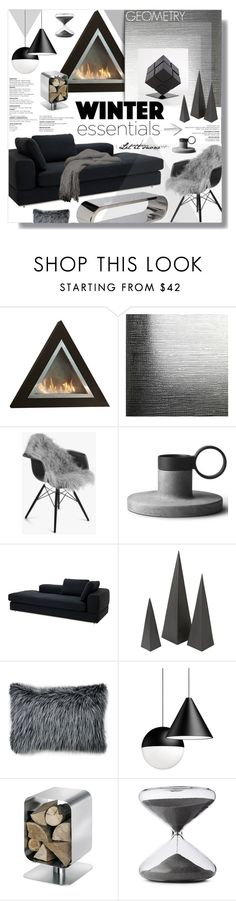 """""""Untitled #717"""" by valentina1 ❤ liked on Polyvore featuring interior, interiors, interior design, home, home decor, interior decorating, Burke Decor, Natures Collection, Rosenthal and Eichholtz"""