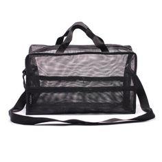 Mesh Actor Bag - Large by Monda Studio. $15.00. Shoulder Strap. Made for. Beauty EmporiumTop Makeup ArtistsLarge ...