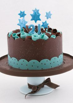 www.katrienscakes.co.za and Facebook Chocolate Cakes, Mini Cakes, Facebook, Desserts, Food, Decorating Cakes, Tailgate Desserts, Deserts, Essen