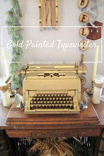 SavannaBrooke.com: DIY