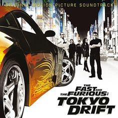 From 2.81:Fast And The Furious The: Tokyo Drift [european Import]