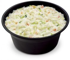 Sweet Chick-fil-A Cole Slaw, beloved to pair with one of the fast food chain's spicy fried chicken sandwiches, has been discontinued. Luckily, Chick-fil-A has released the original recipe and you can still make it at home.