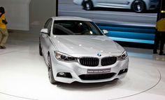 2014 BMW 550i Xdrive 0-60
