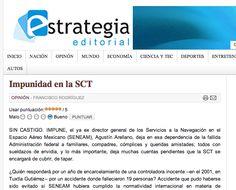 """Sobre el Director de Aerostar en Puerto Rico - """"Por cierto, que Agustín Arellano que se va a ASUR, la controladora de los aeropuertos del sureste. Pobres… Lo malo es que con él no se lleva a sus familiares, compadres, cómplices ni a sus queridas amistades…"""""""