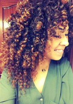Curls Natural Curly Hair