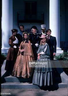 North And South Miniseries Pictures and Photos Patrick Swazey, North And South, Civil War Movies, Luke And Laura, Vintage Gowns, Gone With The Wind, Favorite Tv Shows, Tv Series, Hollywood