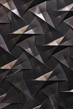 'Quadilic' by Ilan Garibi for KAZA Concrete's collection, 'Concurrent Constellations'