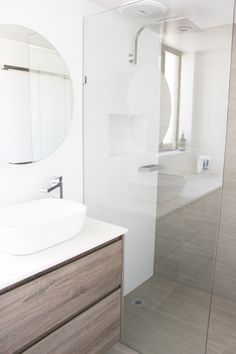 Small Ensuite Bathroom Renovations Perth On the Ball Bathrooms Renovations Perth Fixed Panel Walk In Shower