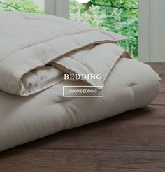 PlushBeds Natural Bliss 100% Natural Latex Mattress is handcrafted with the finest quality 100% natural latex - no blends or synthetics and no chemicals. It has an organic cotton cover and it is 100% wool free & animal free. #sleeptime #bedtime #tired #r