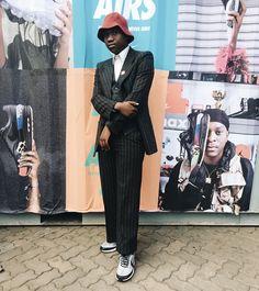 いいね!518件、コメント17件 ― Kabelo Kungwane®さん(@thesartists)のInstagramアカウント: 「Sami Janjer • Angelo Baque • Reo Yashioka  #airmaxday #nikespiridon」