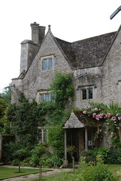 Cottage Country. England.
