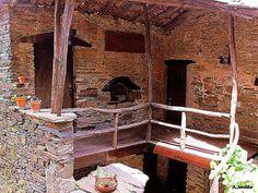 Talasnal - no concelho da Lousã.