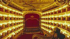 Teatro di San Carlo, Naples (Credit: Credit: Corbis)