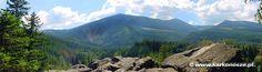 Karkonosze - moje góry