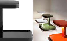 Piani Table Lamp by Ronan & Erwan Bouroullec for Flos