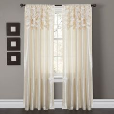 for my bedroom Lush Decor Circle Dream Window Curtain Panels, Ivory, Set of 2 Lush Decor http://smile.amazon.com/dp/B00GXGY5UQ/ref=cm_sw_r_pi_dp_JZ8Ktb1KD7MFF95N