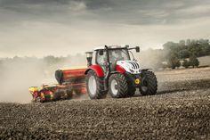 Steyr, Farming, News, Vehicles, Technology, Car, Vehicle, Tools