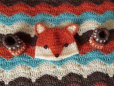 Ravelry: AGoodman's Fox Beanie