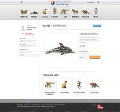 Cliente: Barcino USA (USA)   Sección: Retailer wholesale / Detalle del producto Agencia: We are osom!