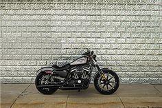 2016 Sportster Iron 883 | Harley-Davidson USA