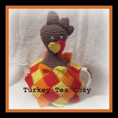 turkey - cover by Momwithahook, via Flickr....Free