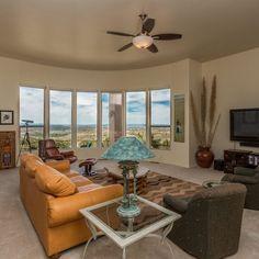 Prescott Arizona, Nice View, Campaign, Real Estate, Homes, Windows, Content, Medium, Houses