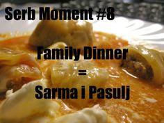 Serb Moments